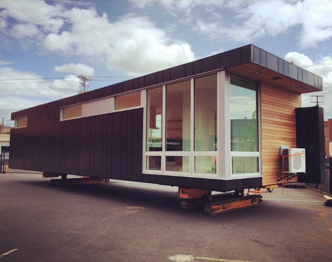 Dwell Magazine\'s Showpiece Modern House Debuts in PDX | Portland Monthly
