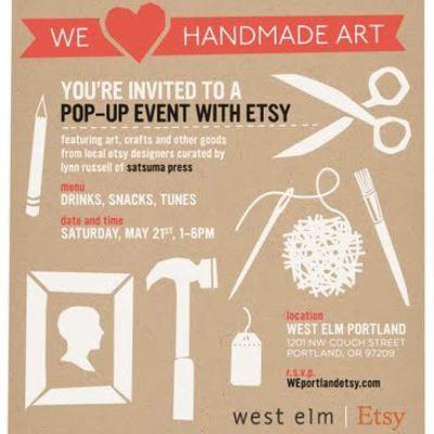 Etsy event ao2czs