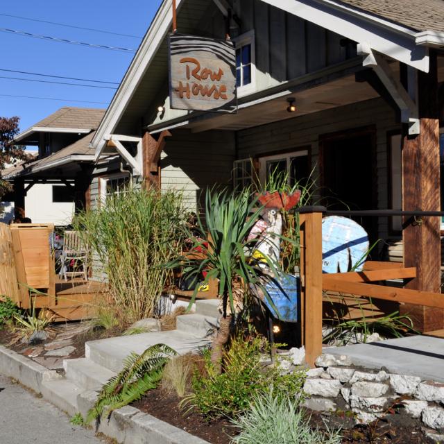 Row house cafe south lake union  ubrdfz