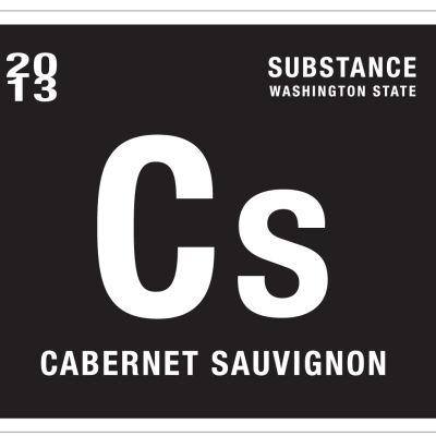 Substance cabernet label shot cqycgn
