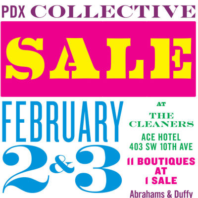 Pdx collective sale 2013 b xodgss