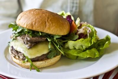 Burger trs73i