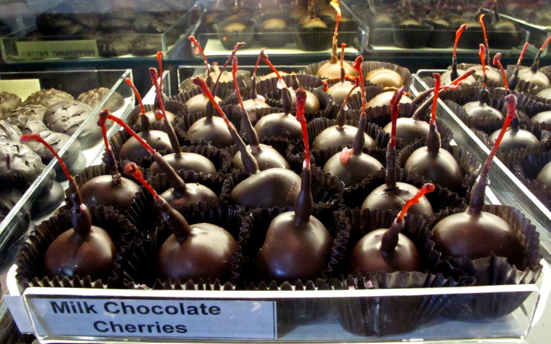 Where To Buy Chocolate Covered Strawberries In Houston