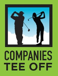 Companies tee off graphic w4abvq