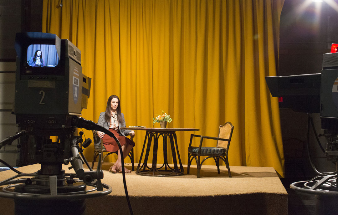 Rebecca hall as christine chubbuck in christine ptf8me