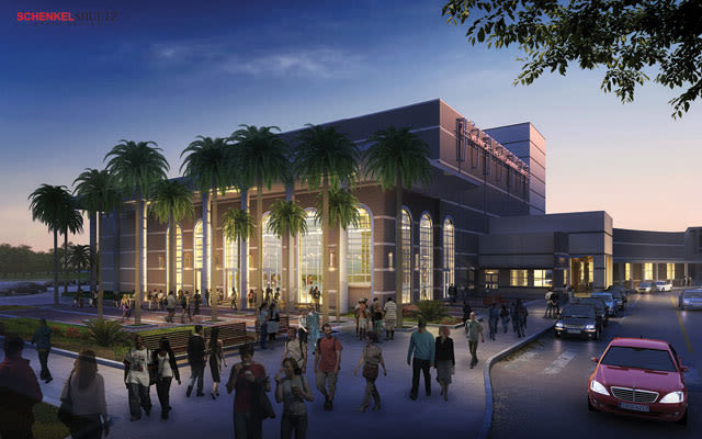 Vhs vpac final renderings courtesy sarasota county schools city of venice and schenkelschultz architecture zt7nhn