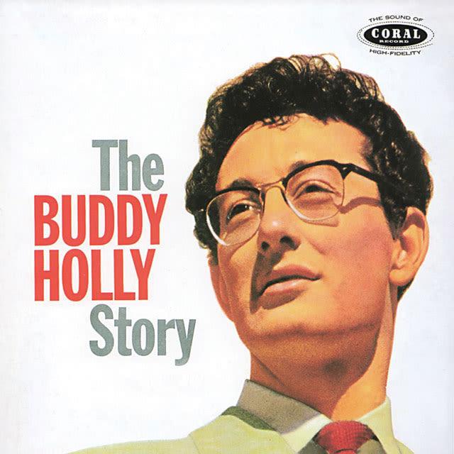 Buddy holly xqklok