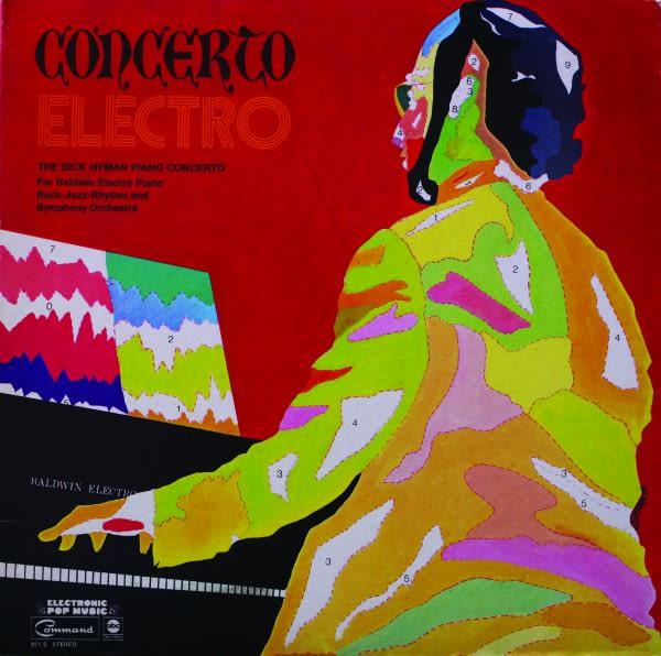 Concerto electro dick hyman 0849 kvki8a