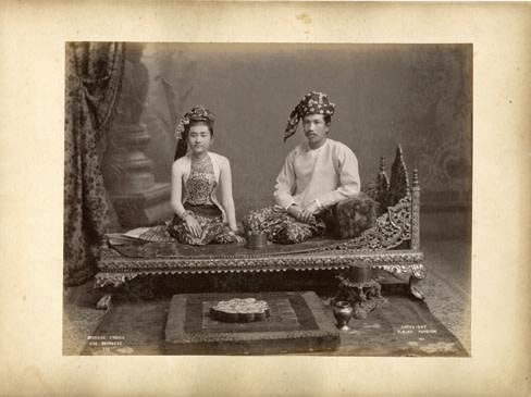 Asia burmese feskml