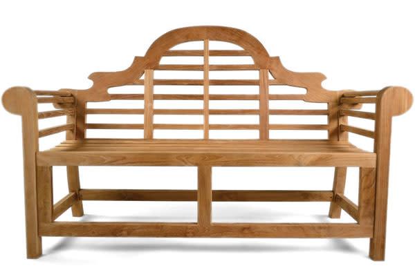 Itu0027s A Classic: The Lutyens Garden Bench