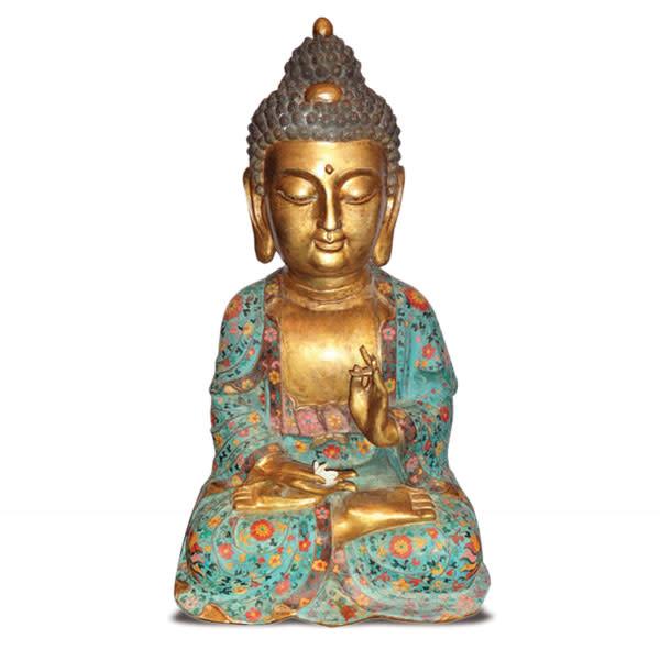 Burke buddha1 u85svt