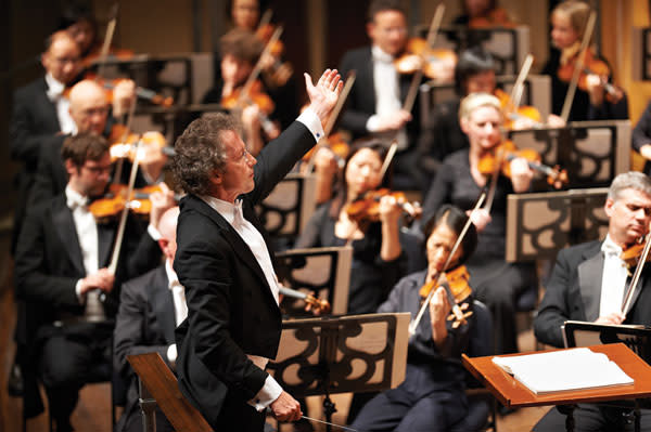 Cleveland orchestra and franz welser most 2 by roger mastoianni dno1ni