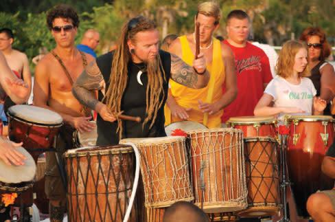 Drumcircle f4cbcd