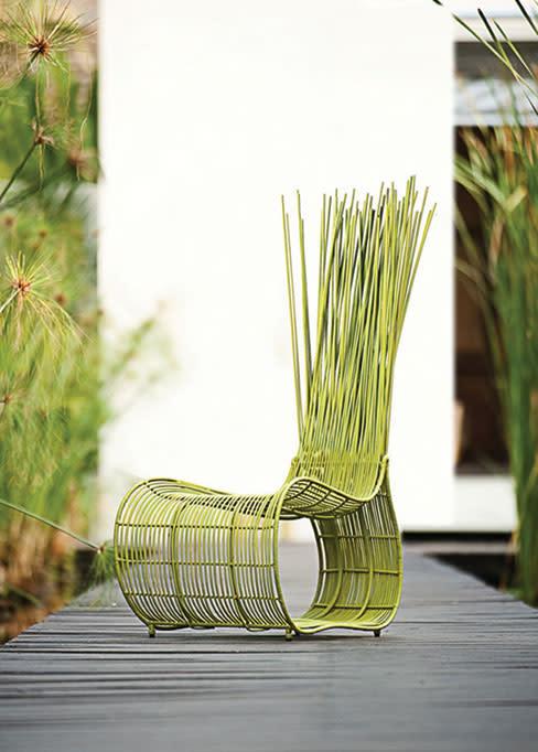 Grasschair ou3zyg