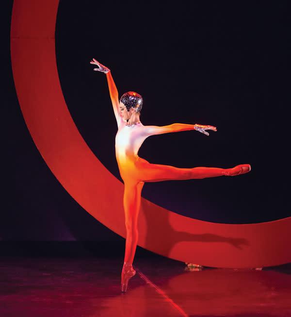 Hi tt ballet rky90a