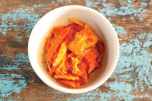 Hi judi kimchi ndeyur