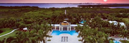 Hyatt regency coconut point resort and spa exterior 1 p82wuw
