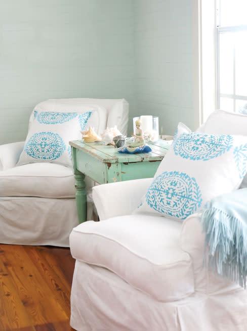How to Decorate a Sarasota Beach Cottage | Sarasota Magazine