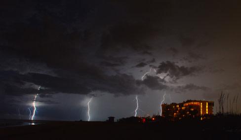 Powpost lightning hwrrcg