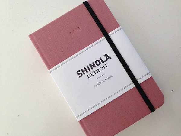 Shinola notebook wah9gk