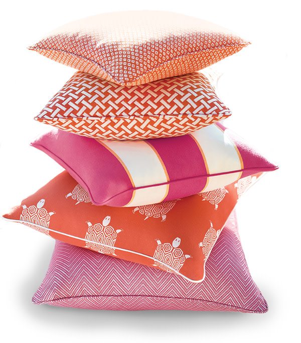 Thibaut portico pillows 2 znkffr