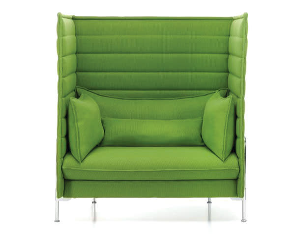 Vitra alcove sofa ouunyn