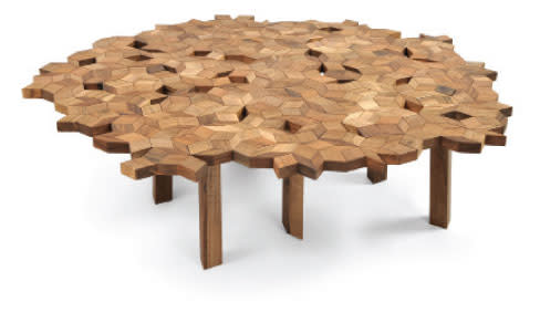 Woodtable ncwuol
