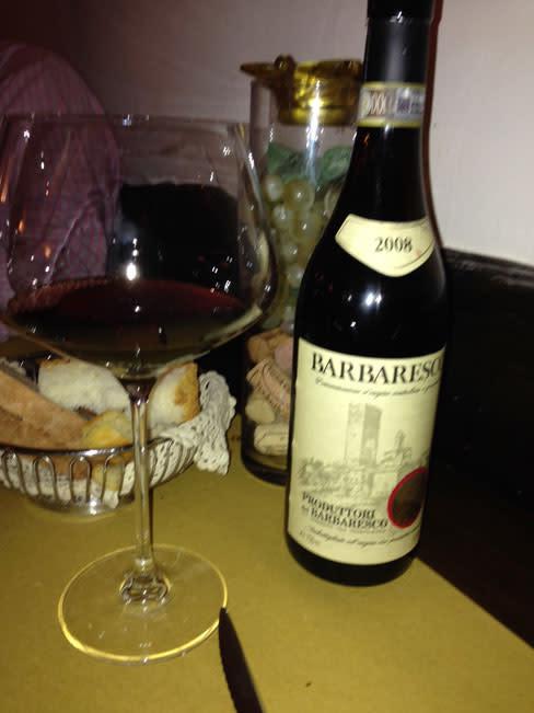 Barbaresco cls43s
