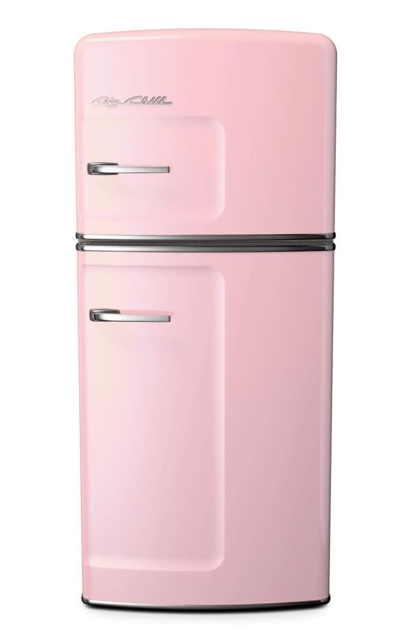 Bigchill smallfridge pinklemonade cmq48c