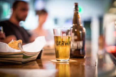 Breweries darwin z8ayr5