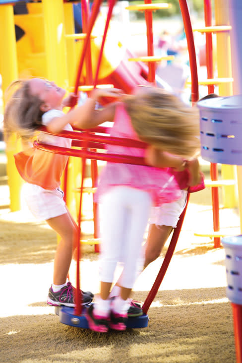 Child paynepark r6avod