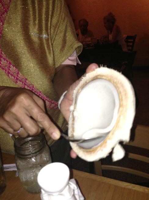 Coconut flkvpd