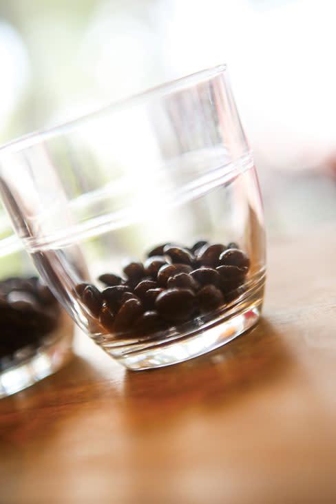 Cupping beans ckznvn