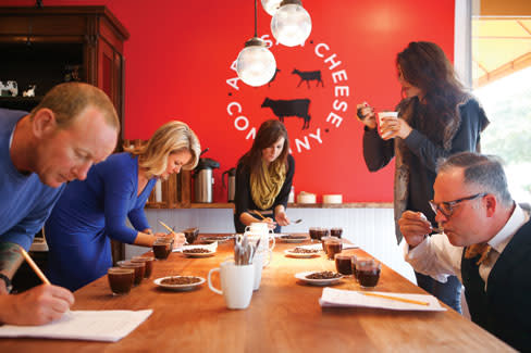 Cupping judges a6c2x0