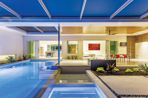 Inside a Modern Sarasota Home with an Architectural Legacy ...