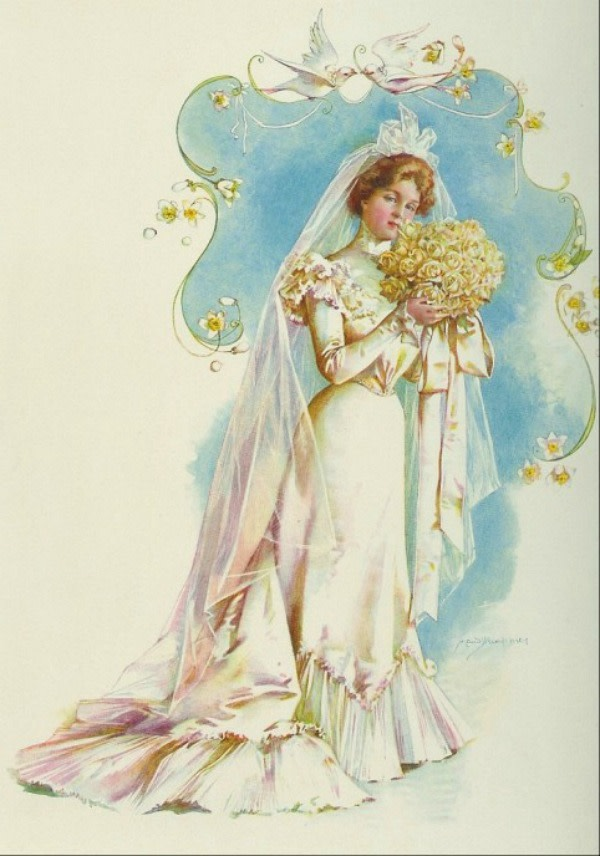 Vintage Wedding Gown Exhibit To Be Held May 9 In Sarasota