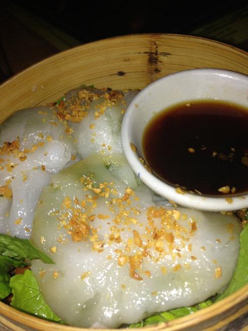 Dumplings u63pcc
