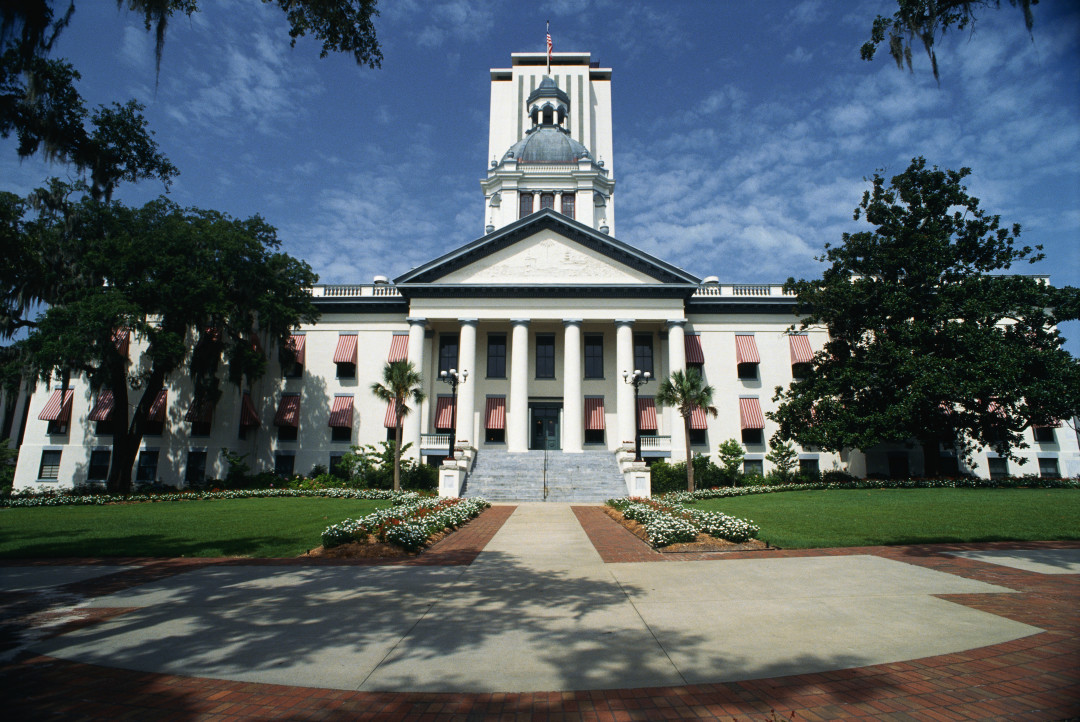 Florida state capital m7xyol