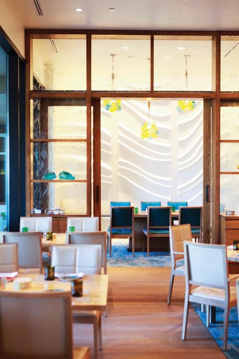 Sarasota Restaurants Jack Dusty At The RitzCarlton Sarasota - Table 41 restaurant