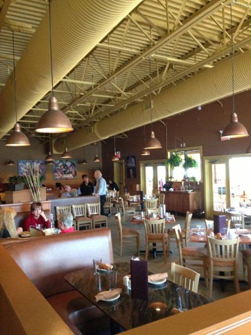 Sarasota restaurant news cosimo 39 s reopens sarasota magazine for Sarasota fish restaurants