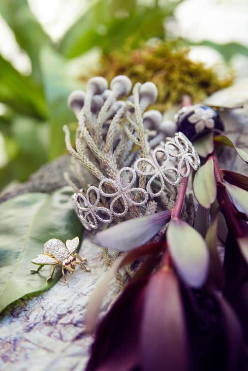 Jewels braceletbug goesza