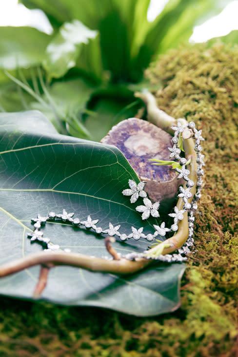 Jewels delicateflowers uiz45g