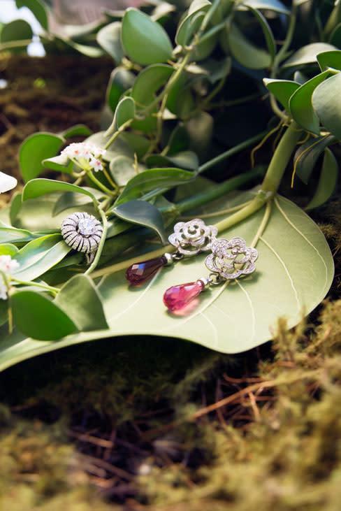Jewels earringsring sbmeiu
