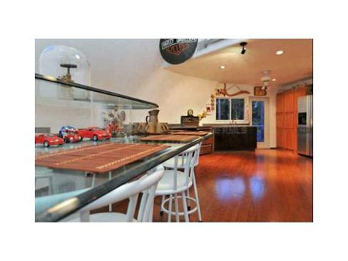 Kitchen izq4wd