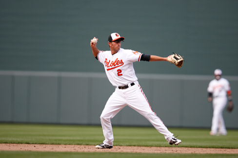 Orioles top five fgqvxz