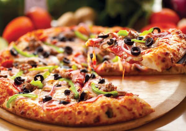 Pizza jhekmd