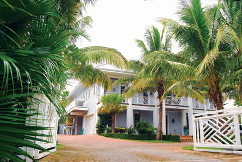 Rosie house xtssiz