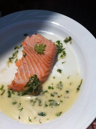 Salmonprepared dbkmli