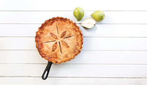 Sherrygore pie i3slsi