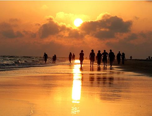 Sunset edit upjqji